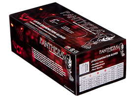 Panthera Packshot