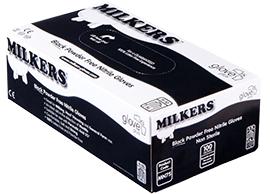 Glove Plus Milkers Packshot