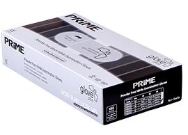 Glove Plus Prime Nitrile Black Packshot