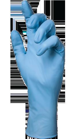 Glove Plus Tuffies Glove