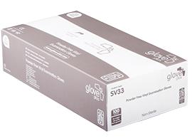 Glove Plus Vinyl Packshot